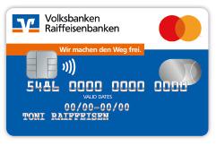 Abbildung Kreditkarte